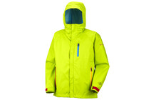Columbia Boy's TechniKolor Jacket wham